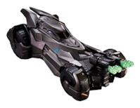 Batman vs Superman DHY29 - Batmobile Deluxe