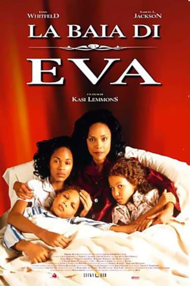 Poster La baia di Eva