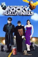 Poster Le avventure di Rocky e Bullwinkle