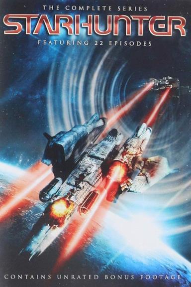 Poster Starhunter