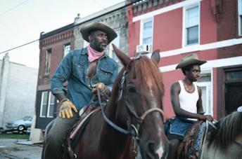 Concrete Cowboy: di cosa parla il film Netflix con Idris Elba?