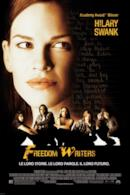 Poster Freedom Writers
