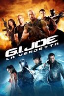 Poster G.I. Joe - La vendetta