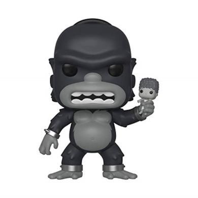 Funko-Pop Homer Kong