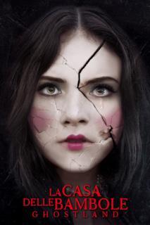 Poster La casa delle bambole - Ghostland