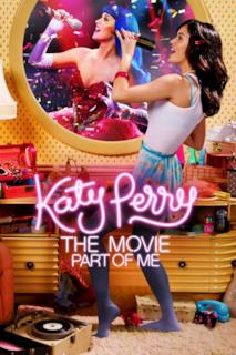 Poster Katy Perry: Part of Me