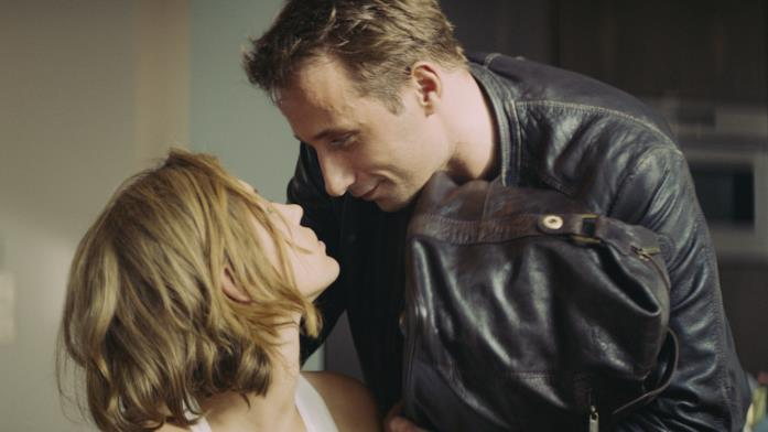 Matthias Schoenaerts e Adèle Exarchopoulos