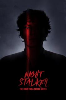 Poster Night Stalker: Caccia a un serial killer