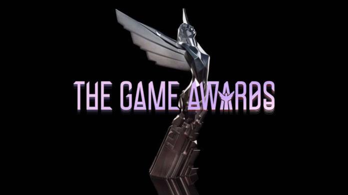 La statuetta dei The Game Awards