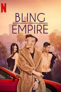 Poster Bling Empire
