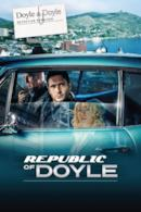 Poster Republic of Doyle