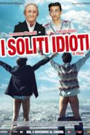 Poster I soliti idioti - Il film