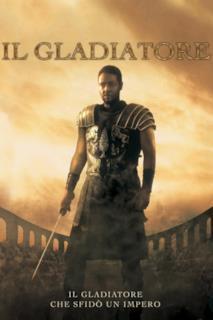Poster Il gladiatore