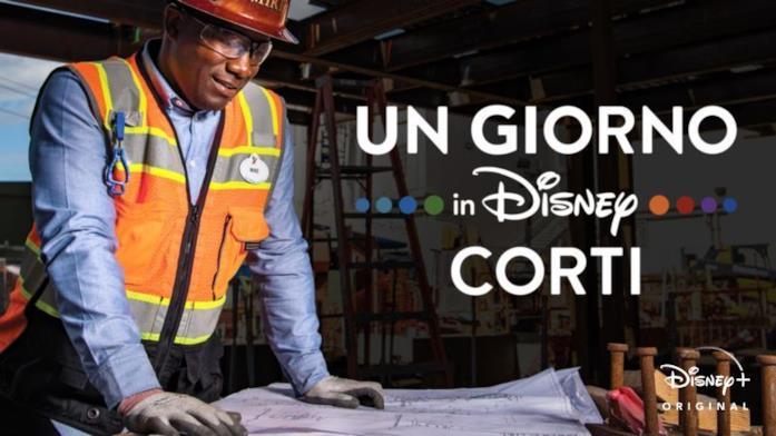 Un giorno in Disney - Corti