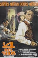 Poster I quattro del Texas