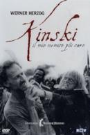 Poster Kinski, il mio nemico più caro