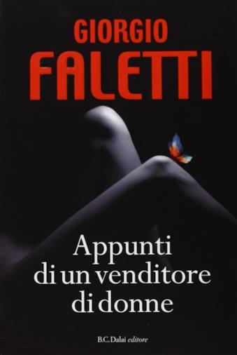 Il romanzo di Giorgio Faletti