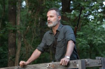 The Walking Dead, Scott Gimple parla dei film su Rick in arrivo