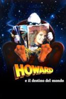 Poster Howard e il destino del mondo