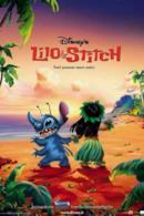 Poster Lilo & Stitch