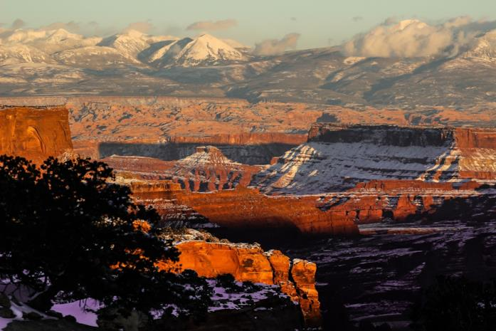Canyonlands National Parks