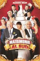 Poster Matrimonio al Sud