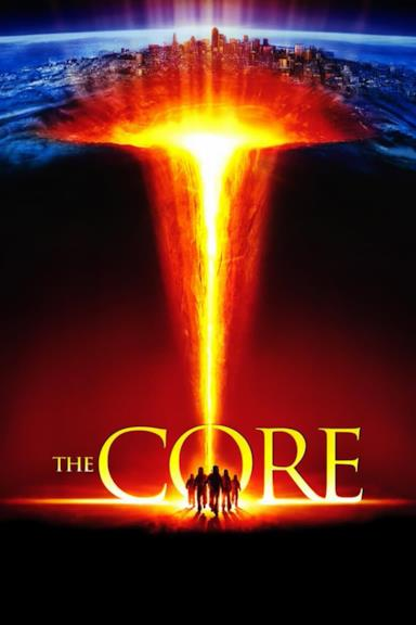 Poster The Core
