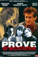Poster Prove d'accusa