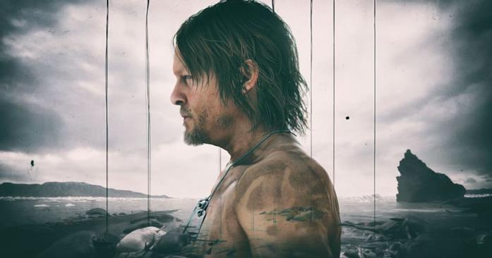 Il nuovo trailer di Death Stranding dai Game Awards 2017