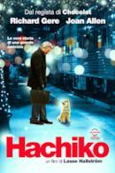 Poster Hachiko - Il tuo migliore amico
