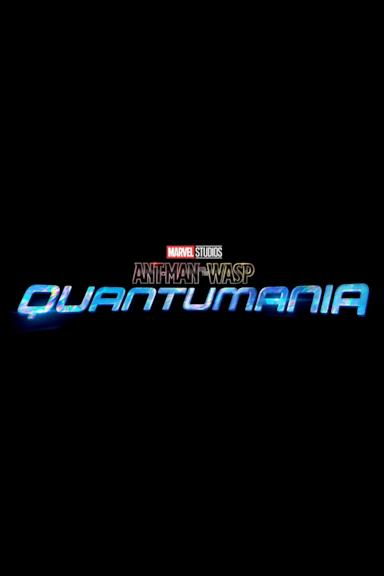 Poster Ant-Man and the Wasp: Quantumania