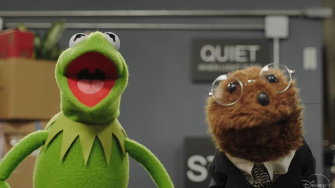 Muppets Now, ecco il trailer del nuovo show di Disney+ sui personaggi