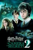 Poster Harry Potter e la camera dei segreti