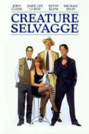 Poster Creature selvagge
