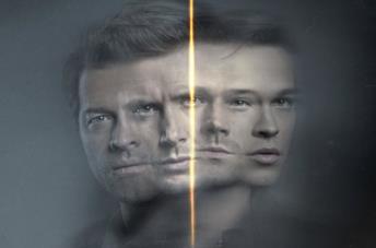 Primo piano del cast di Supernatural