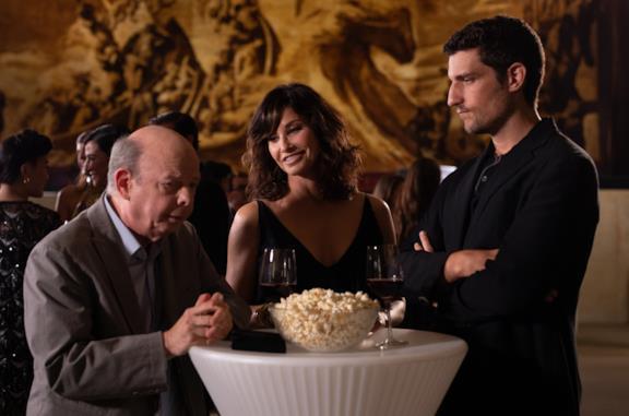 I sogni di Rifkin's Festival omaggiano grandi classici del cinema europeo: tutti i riferimenti, spiegati