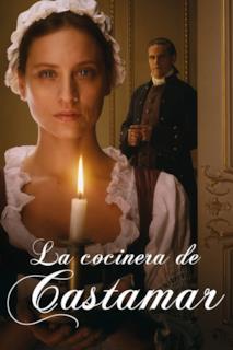 Poster La cuoca di Castamar