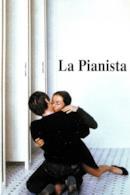 Poster La pianista