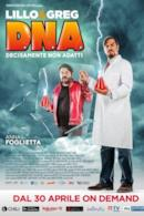 Poster D.N.A. - Decisamente non adatti