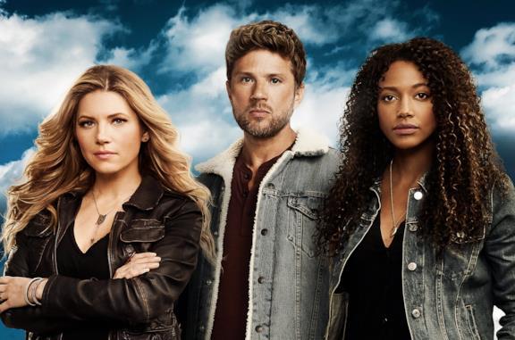Big Sky: cosa sappiamo della serie con Ryan Phillippe e Katheryn Winnick in arrivo su Star