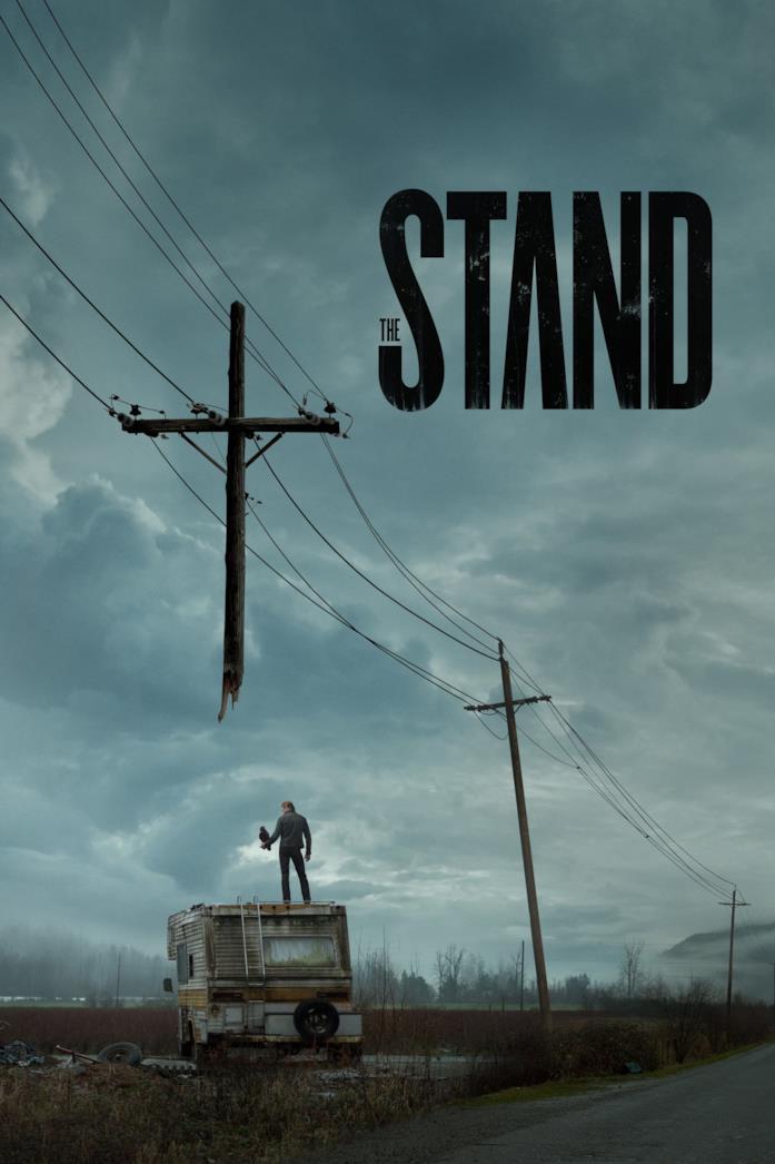 La locandina di The Stand