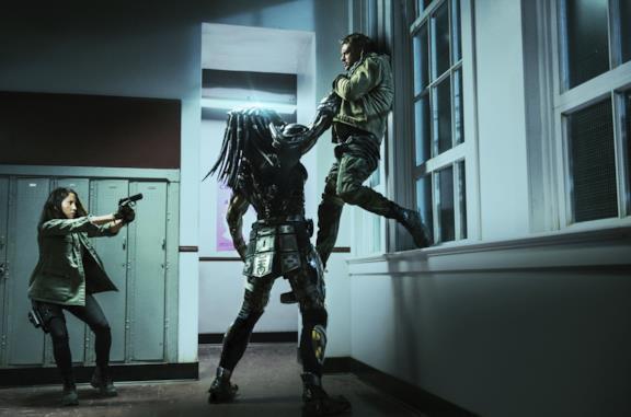 The Predator: la recensione del film di Shane Black