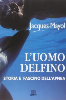 Poster L'uomo delfino