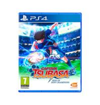 Capitain Tsubasa: Rise Of New Champion