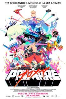 Poster Promare