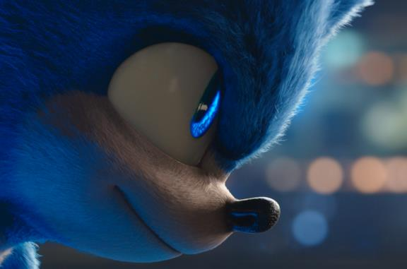 Il profilo del nuovo Sonic