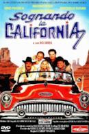 Poster Sognando la California
