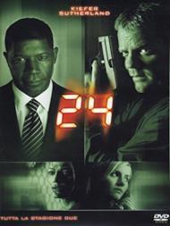 24 Stg.2 (Box 7 Dvd)