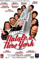 Poster Natale a New York