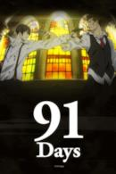 Poster 91 Days